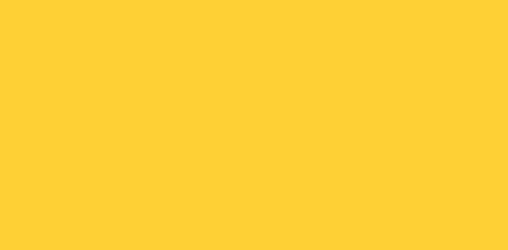 Icon Arrow Down Yellow