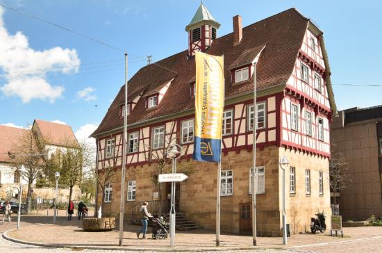 Stadt Leinfelden-Echterdingen Rathaus 2