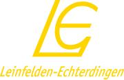 Stadt Leinfelden-Echterdingen Logo